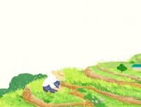 용문산마을 대표 이미지