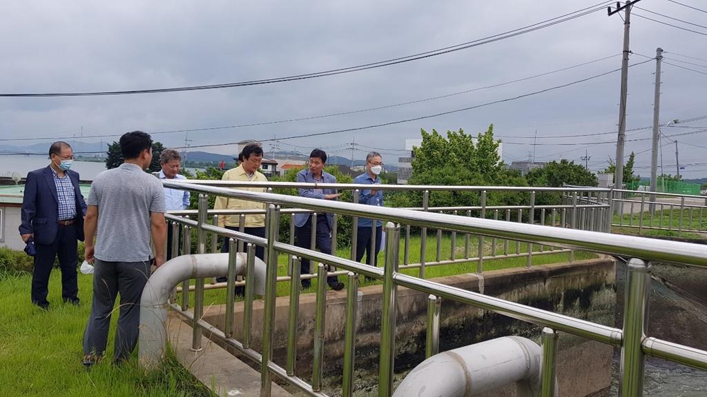 3.농업생산기반시설+현장점검